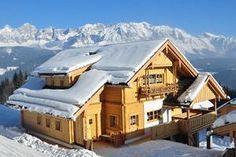 Skihütte mieten im Skigebiet Reiteralm