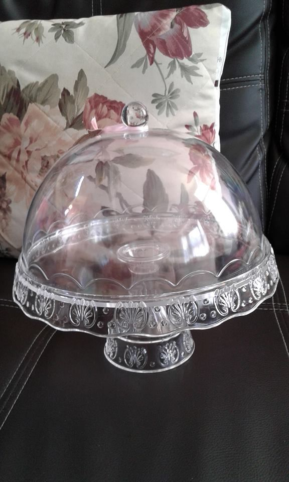 acrylic cake dome stand home bargains & 56 best My cake stand collection images on Pinterest
