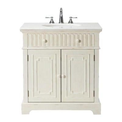 9 best Home Depot vanities images on Pinterest | Bath vanities ...