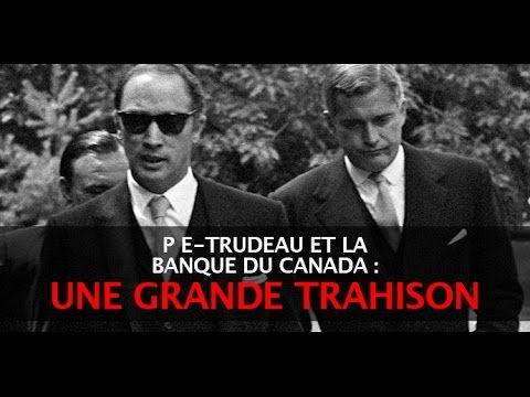 Banque du Canada: La grande trahison de 1974