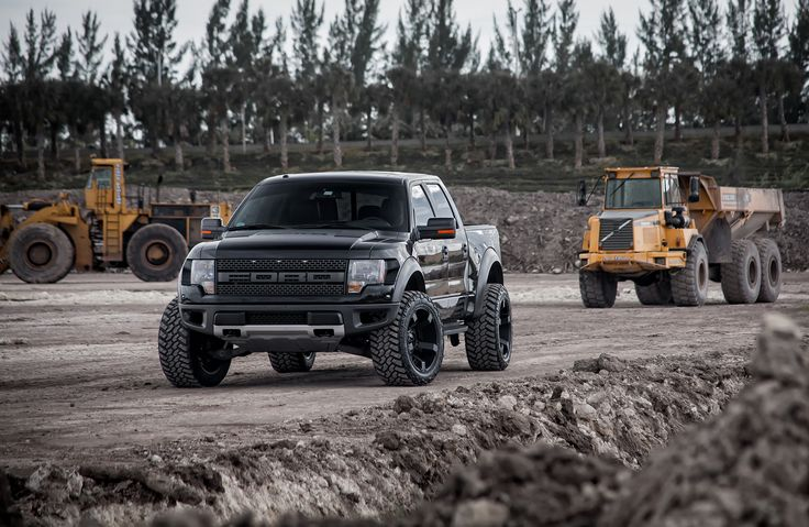 Customized Ford F150 SVT Raptor - Exclusive Motoring - Miami, FL | Exclusive Motoring Miami
