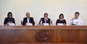 Continúa Poder Legislativo escuchando voces para Reforma Político Electoral