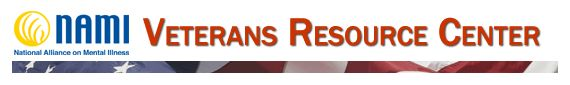 National Alliance on Mental Illness' Resources for Families of Veterans