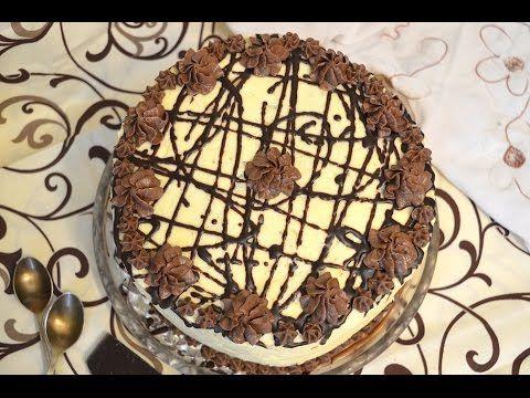 шоколадный торт на песах