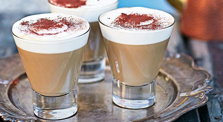 » Kaffe Karlsson – recept – Allt om Mat