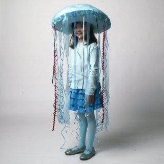 Карнавальный костюм  Медузы