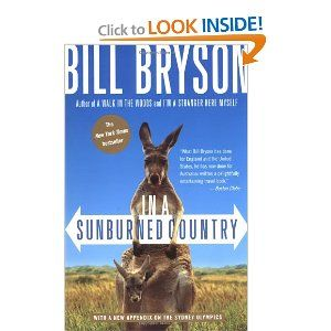 *Sunburned Country - humor about Australia