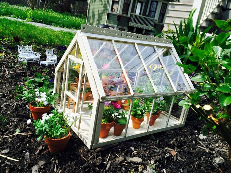29 best images about victorian dollhouse for the garden on for Octagonal greenhouse plans