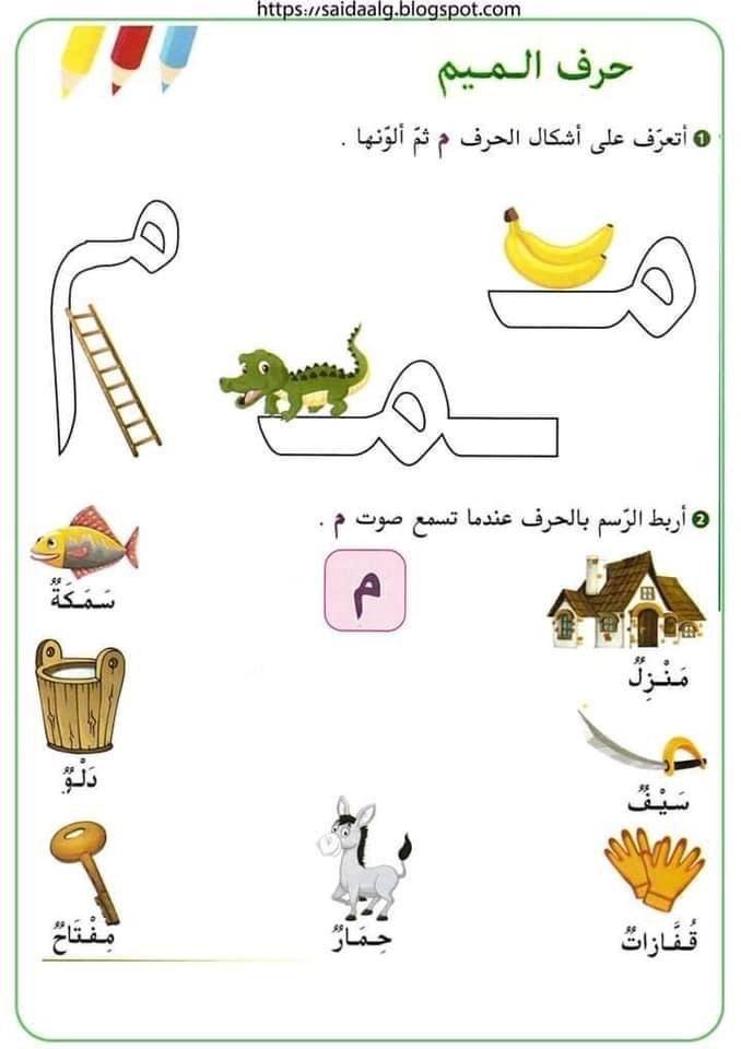 الحروف الهجائية وأشكالها مدونة جنى للأطفال In 2021 Arabic Alphabet Arabic Alphabet For Kids Learn Arabic Alphabet