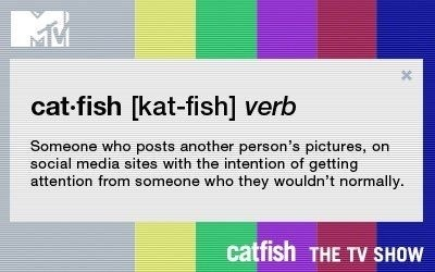 What is a catfish dating sites