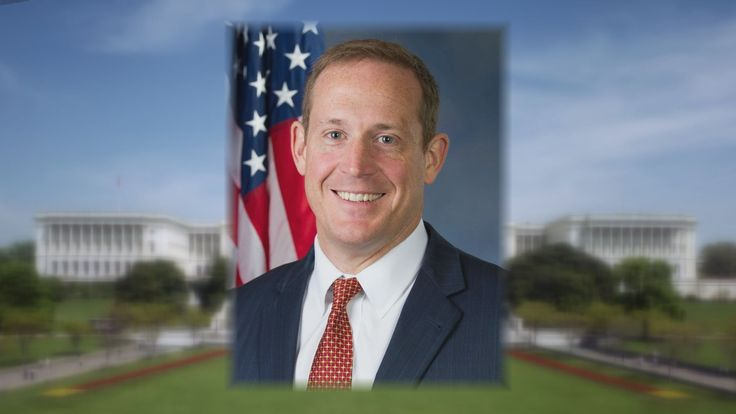Following a deadly school shooting in Florida, Congressman Ted Budd, a Republican who owns a gun retail store, made it clear he believes this is a violence problem and not a gun problem.