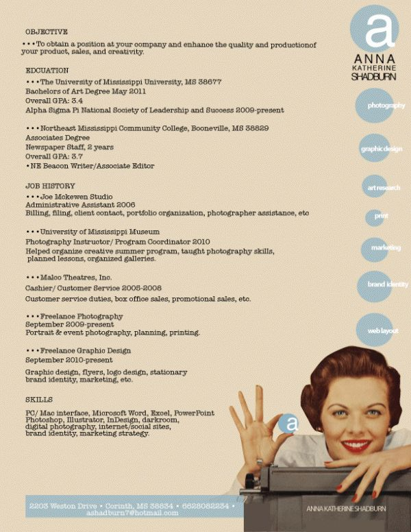 1000  images about beautiful resume examples on pinterest