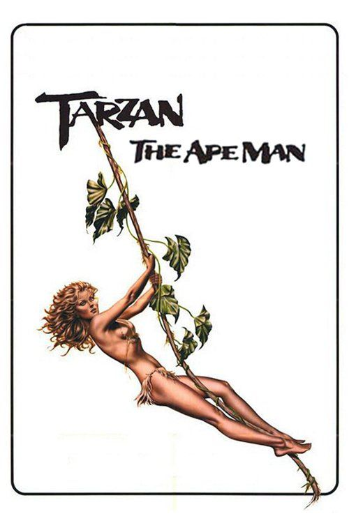 Watch Tarzan, the Ape Man Full Movie Online