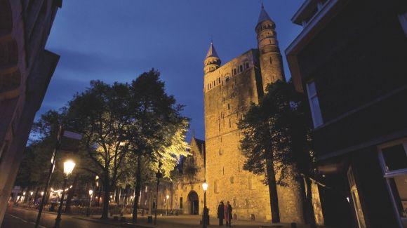 Ciudad de Maastricht. Centro Cultural y Gastronómico del Sur de Holanda