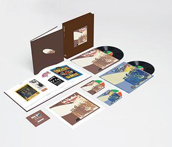 【数量限定】Led Zeppelin/レッド・ツェッペリンII (2014リマスター/スーパー・デラックス・エディション)【国内盤】【送料無料】【楽天市場】