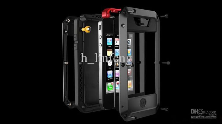 Lunatik makes good products backed by smart design without flaws. There are many latest adventurous models of these in the market now with best protective cases, please do check our website at nunezsale.com and have a quick glance at them.