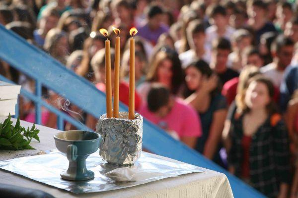Σε δημοτικά σχολεία ο Παυλόπουλος τη Δευτέρα για τον αγιασμό