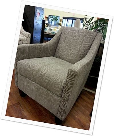 """My Favourite """"Go To"""" Chair » Smitty's Fine Furniture"""