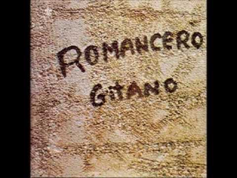ROMANCERO GITANO - Αρλέτα (Μίκης Θεοδωράκης) (1978) (full album)
