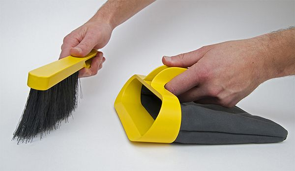 The Dustpan for Dummies