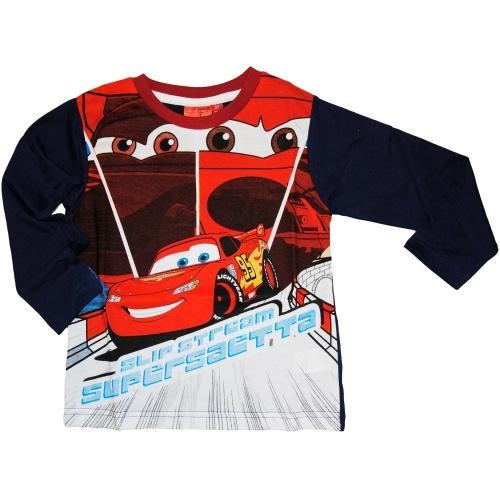 #Maglia #Bambino #Disney #Cars  http://www.allegribriganti.it/bambino/maglia-bambino-disney-cars-rossa-e-grigia/