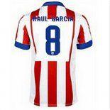 Camiseta RAUL GARCIA Atletico de Madrid 1 Equipacion 2014-2015