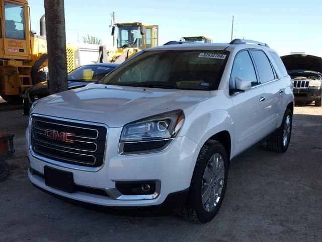 2017 Gmc Acadia Lim 3 6l For Sale At Copart Auto Auction Register To Bid Now Car Auctions Gmc Acadia 2017 Gmc