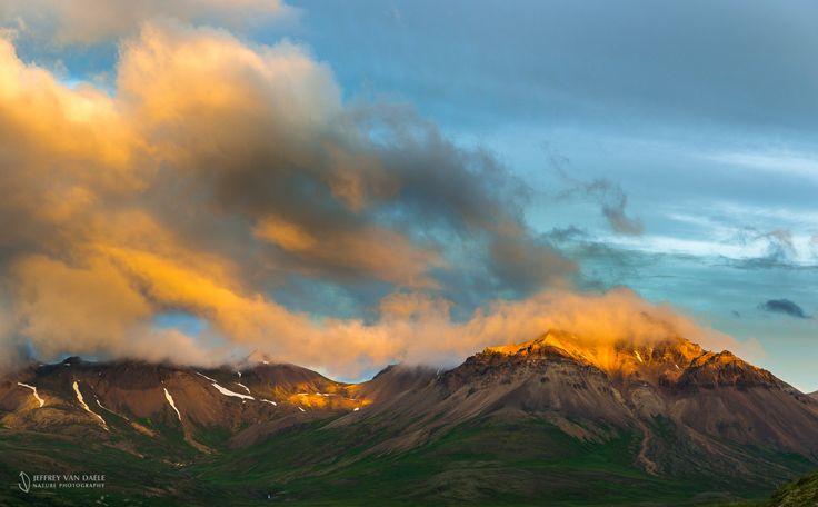 Mountain Fire by Jeffrey Van Daele on 500px