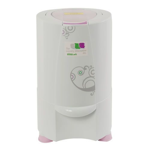Enjoy the convenience of a traditional dryer without The Laundry Alternative Nina Soft Spin Dryer the need for special hookups or extra space.