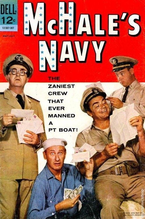 McHale's Navy 1963