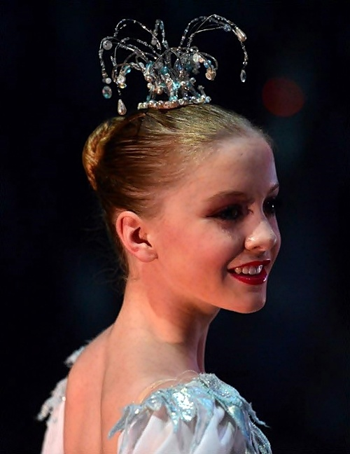 meghans tiara - photo #38