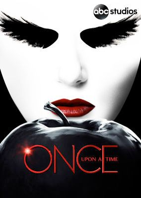 "No te pierdas ""Once Upon a Time"" en Netflix"