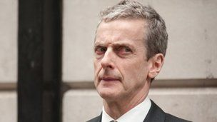 Omnishambles named word of the year by Oxford English Dictionary - Foul-mouthed fictional spin doctor Malcolm Tucker has left his mark on the English language
