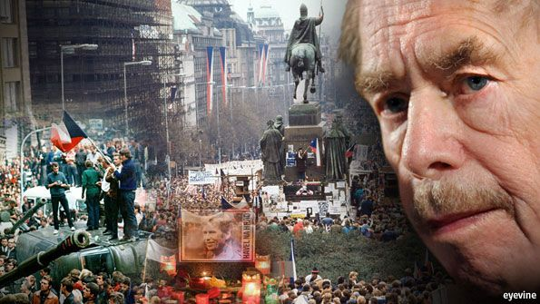 HAD communists not seized power in his homeland in 1948, Vaclav Havel would have been simply a distinguished Central European intellectual. That is how,...