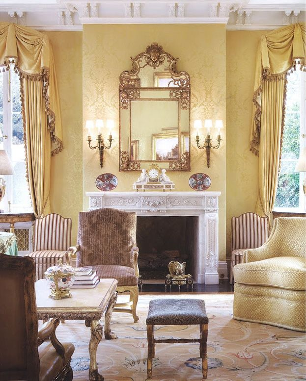 603 best images about beautiful interiors on pinterest for Rooms interior design hamilton
