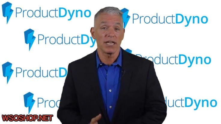 ProductDyno Demo - The Easiest Way To Sell, License & Securely Deliver A...