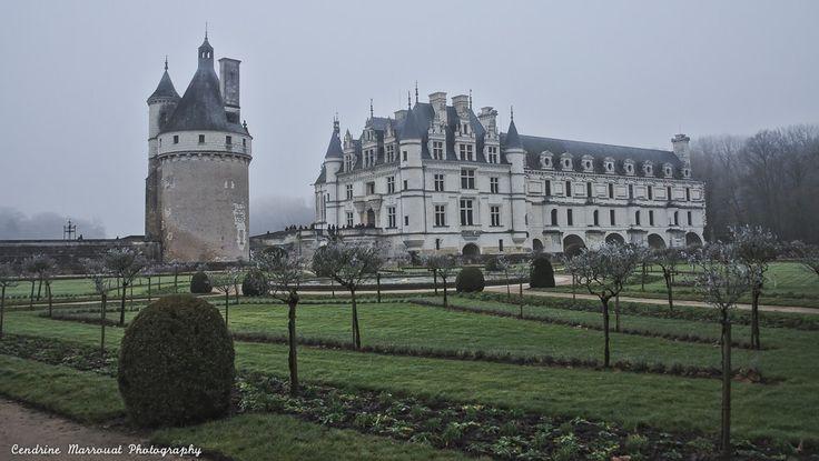 A visit to France - Château de Chenonceau (2)