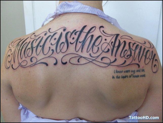 Best 25 Tattoo Name Fonts Ideas On Pinterest Script