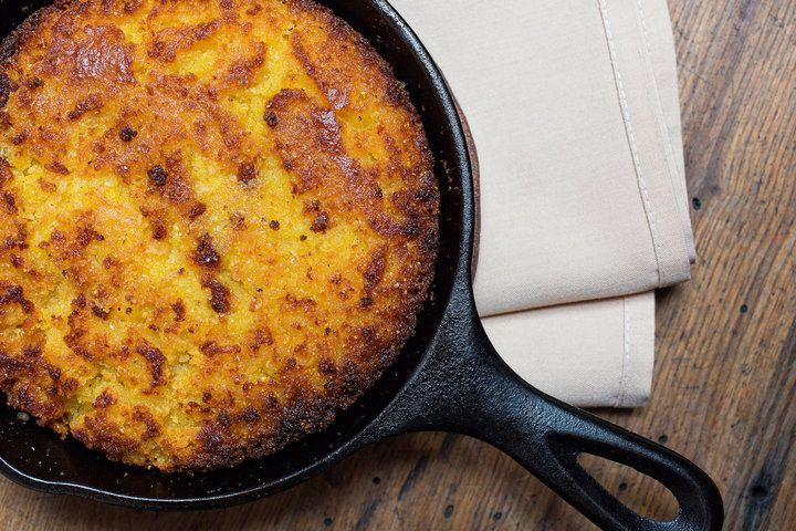 Here's Why Sean Brock Is Willing To Break International Laws For Cornbread | HuffPost