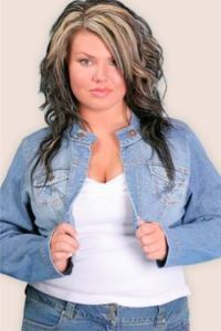 Hairstyles For Plus Size Women In Their 40s