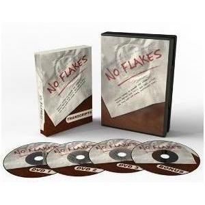 Vin DiCarlo - No Flakes