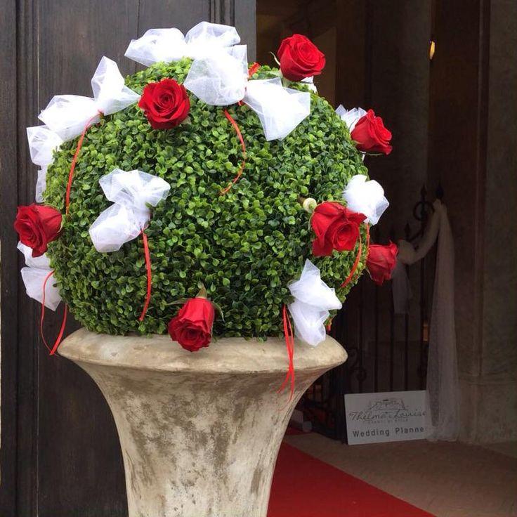 Wedding Day / Allestimento Romantic Wedding per Ravenna Sì Sposa 2016.
