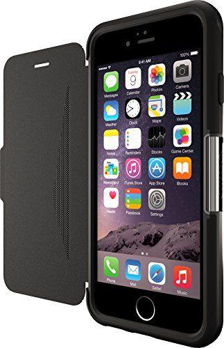 OtterBox Strada exklusive Leder hülle für iPhone 6 schwarz - http://www.xn--handyhllen-shop-4vb.de/produkt/otterbox-strada-exklusive-leder-huelle-fuer-iphone-6-schwarz/