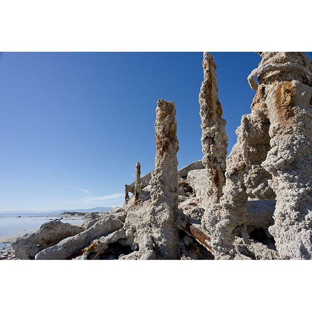 Caliparks : Salton Sea State Recreation Area