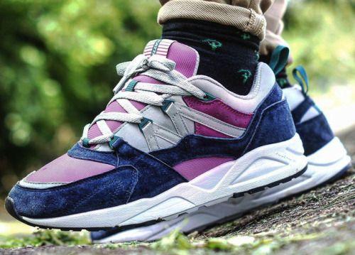 http://SneakersCartel.com Patta x Karhu Fusion 2.0 'Peacoat' - 2015 (byMatt Parker) #sneakers #shoes #kicks #jordan #lebron #nba #nike #adidas #reebok #airjordan #sneakerhead #fashion #sneakerscartel https://www.sneakerscartel.com/patta-x-karhu-fusion-2-0-peacoat-2015-by-matt-parker/