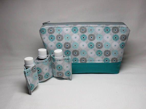 Essential oil storage Essential oil bag Essential oils