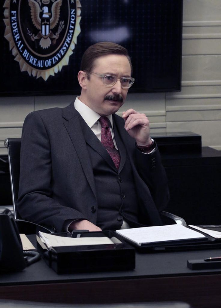Blindspot's John Hodgman Reveals Fischer's Real Motivation — And It's Not What You Think