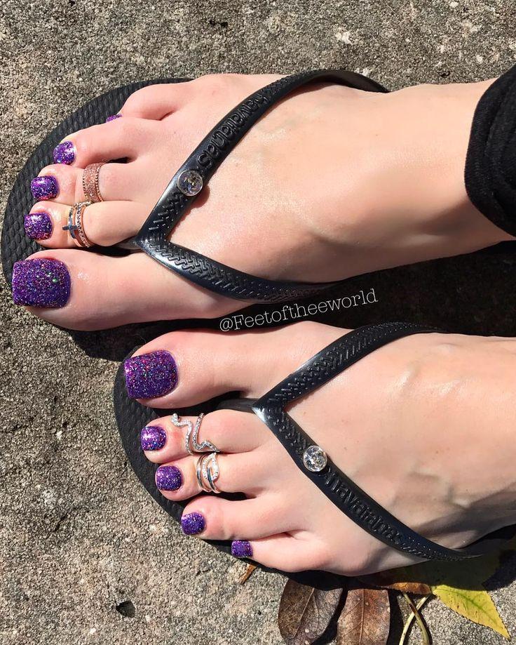 Purple Bitch 3