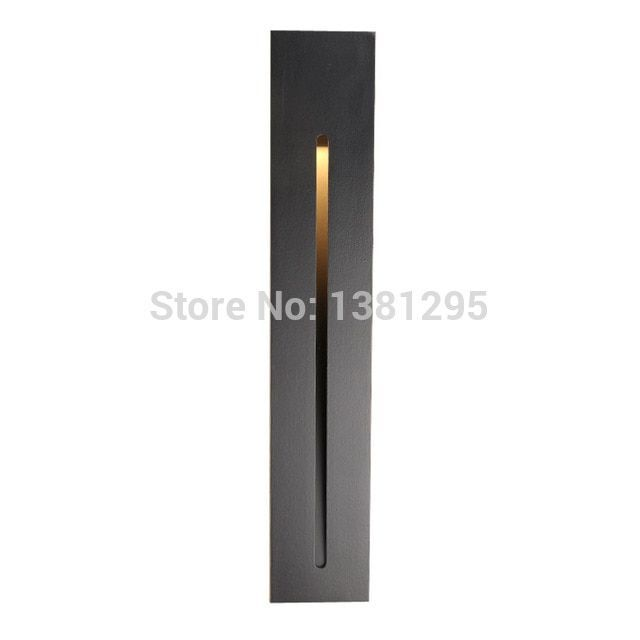 Modern Indoor Led Stair Light Staircase Lighting Stairs Step Lamp