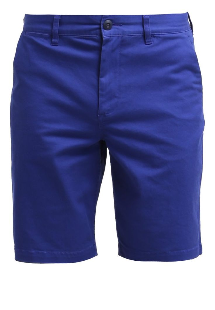 DC Shoes WORKER Szorty royal blue